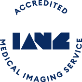 IANZ accredited radiology service